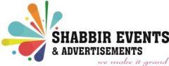 Shabbir Events & Advertisements | #1 Event Planner in Bihar